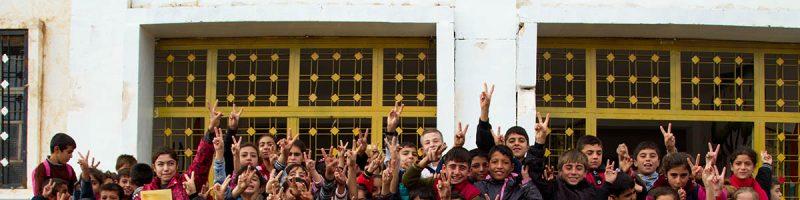 Smodem: Un Mattone per Kobane