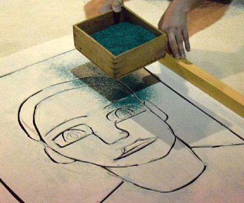 MASCHERE: mostra collettiva alla Gallerie delle Differenze