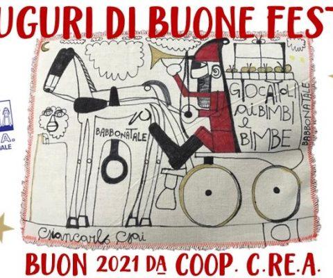 BUONE FESTE 2020